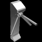 Catraca Pedestal Inox