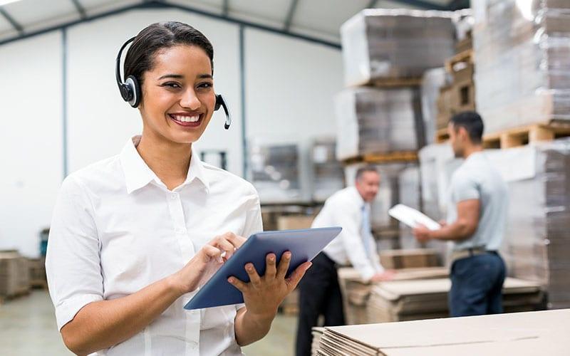 O que é gestão de estoques e por que as empresas devem fazê-la?