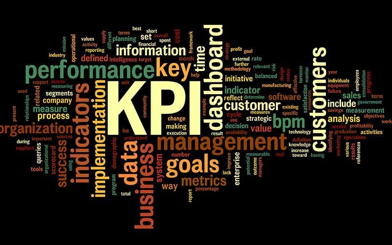 Indicadores de desempenho: o que são e por que você deve usá-los?
