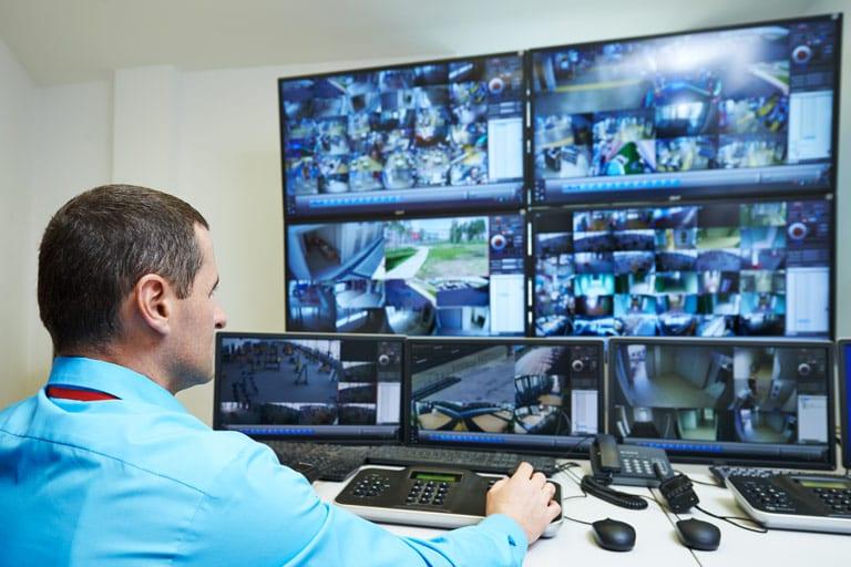 Segurança eletrônica: mantendo sua empresa atualizada