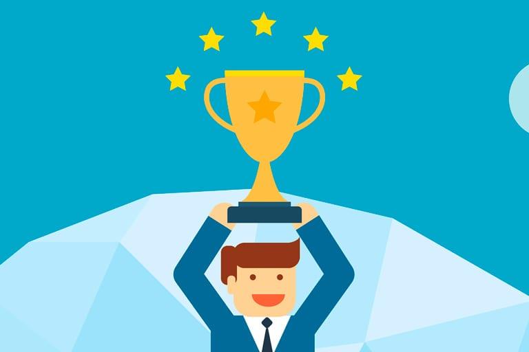 Reconhecimento profissional: motivação no trabalho