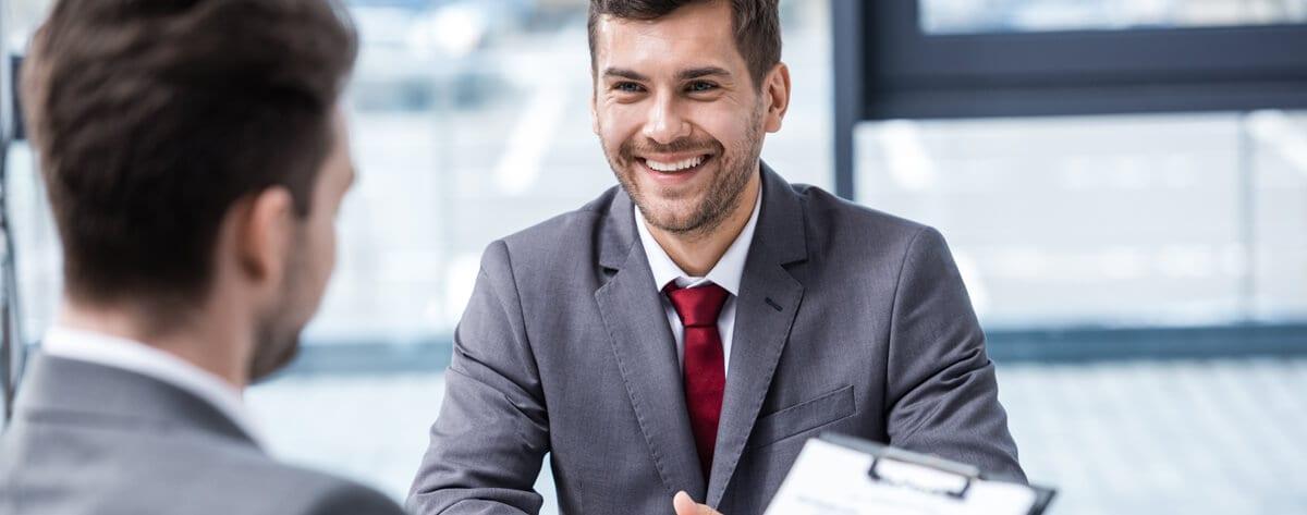 consultores internos e melhores preparados