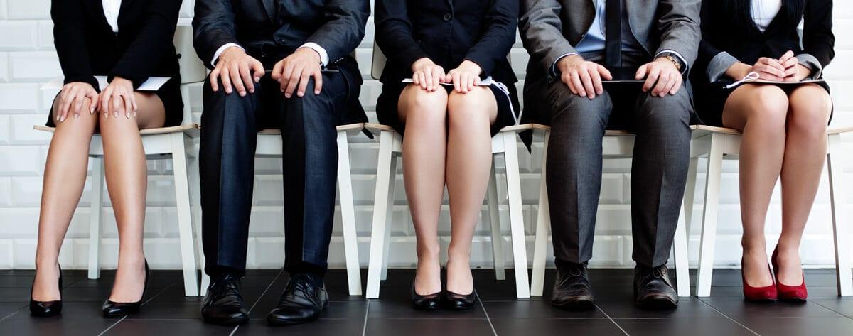 expertise em recrutamento e selecao