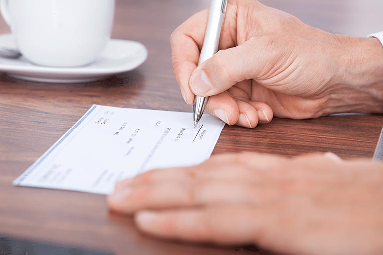 A importância do contracheque para a empresa