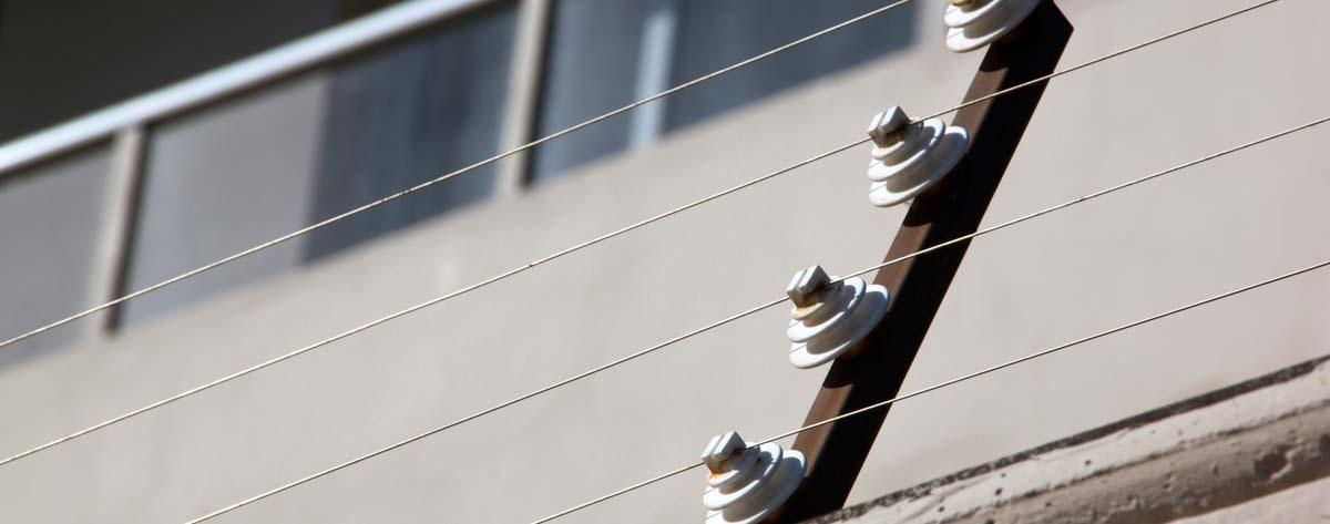 cerca eletrica seguranca residencial cftv ortep