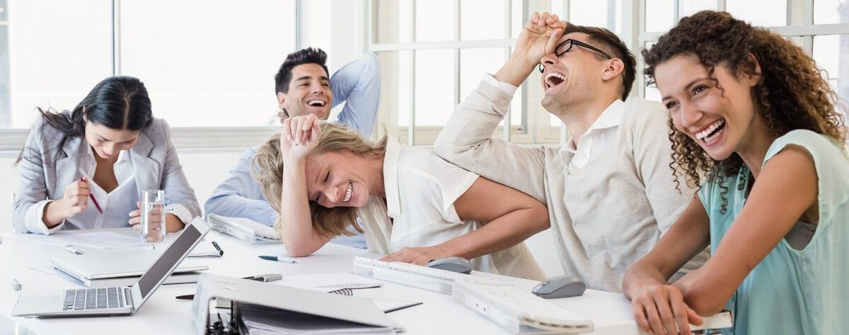 Aumento de Produtividade comece pelo local de Trabalho