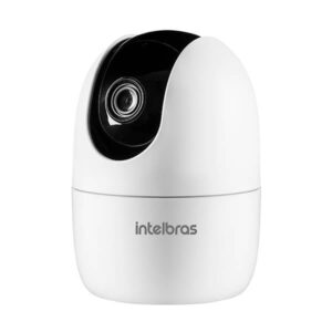 Câmera interna inteligente Wi-Fi Full HD 360° – iM4