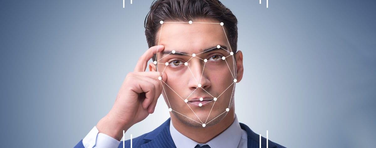 Biometria Facial mais segurança para a Empresa
