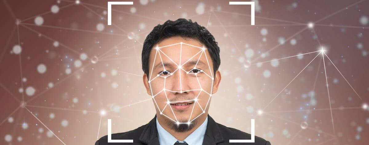 Biometria Facial nos Serviços Bancários