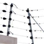 Cerca Elétrica: segurança patrimonial