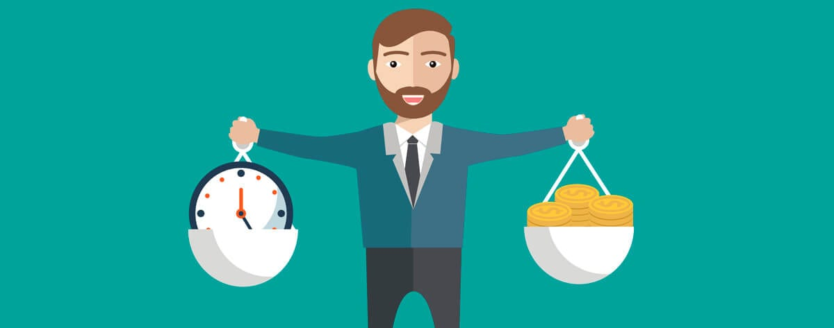 modernizar a empresa reduz alguns custos da empresa