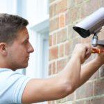 Segurança Eletrônica para Casas e Empresas