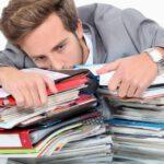 prejuízos que a gestão incorreta da jornada de trabalho traz
