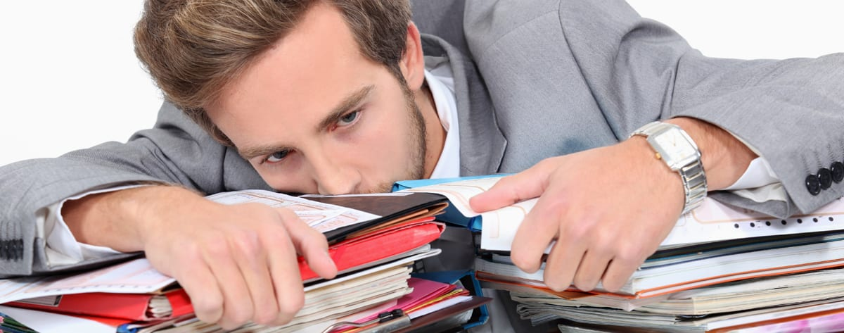 quatro prejuízos que a gestão incorreta da jornada de trabalho traz para a empresa