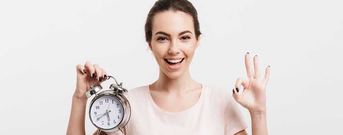aprenda três maneiras de incentivar o registro de ponto correto