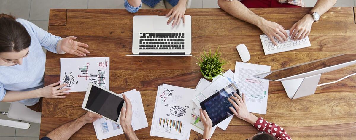 delegar tarefas é a chave para aumentar a produtividade