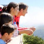 principais cuidados com a segurança residencial durante as férias e os feriados
