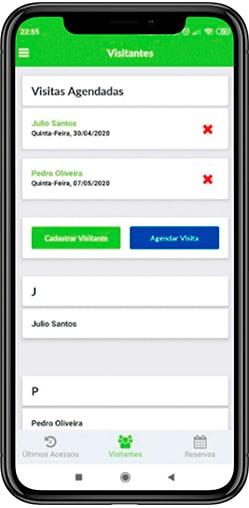 App For Time Flex Acesso