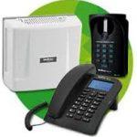 Porteiro eletrônico Condominial XPE 1013 Plus