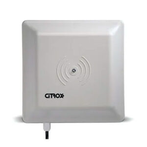 Antena Rfid para controle veicular