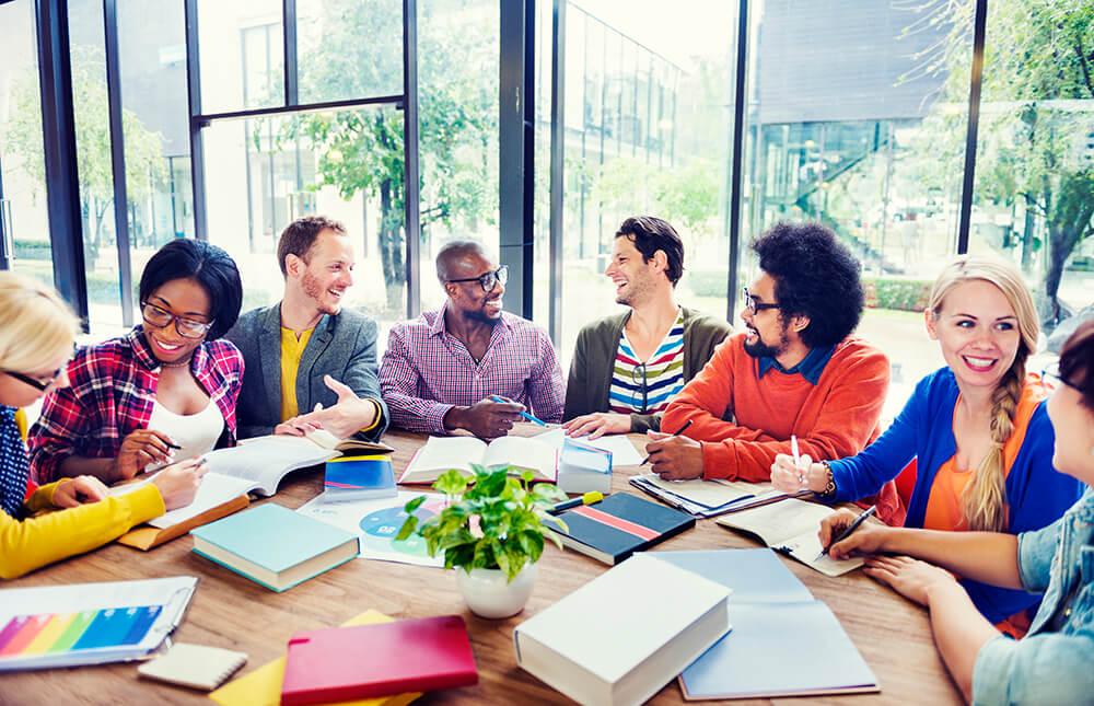 Diversidade nas empresas- do papel à inclusão