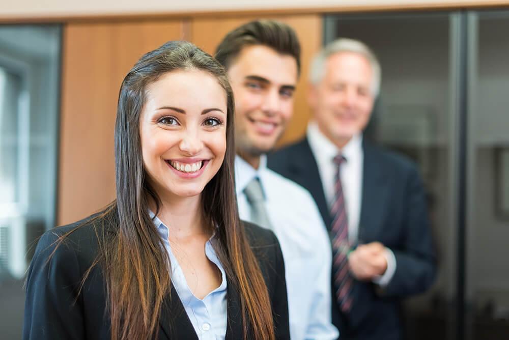 Liderança feminina nas empresas- porque é importante